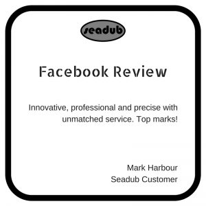 Innovative, professional and precise with unmatched service. Top marks!